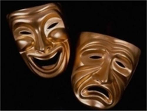 maschera teatro