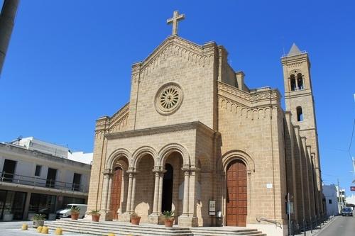 Chiesa Santa Maria di Leuca