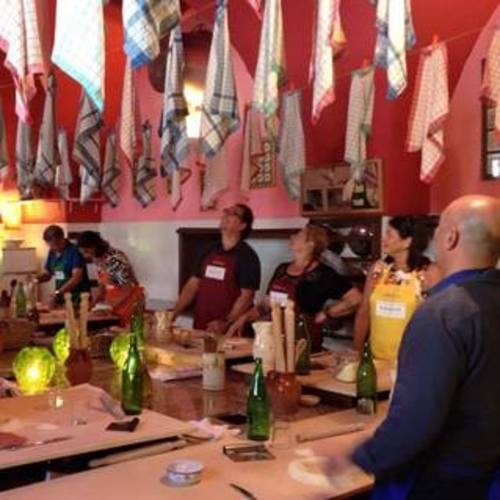 Cucina, Vino, Puglia!