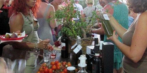 Visite guidate e degustazioni in Azienda Agricola