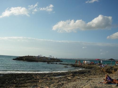 Punta Pizzo, Gallipoli