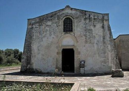 Trekking a San Niceta di Melendugno