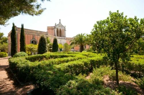 Villa Carrelli - Palombi
